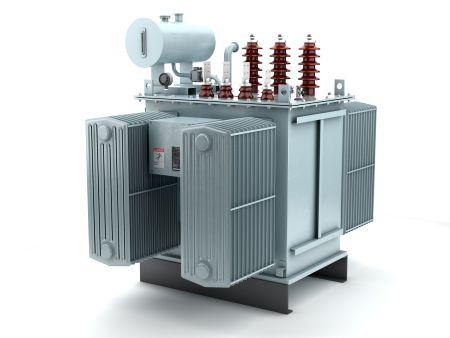 LMSZ - 10KV-os állomások karbantartása